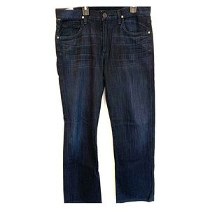 Citizens of Humanity SID Classic Straight Leg Jean